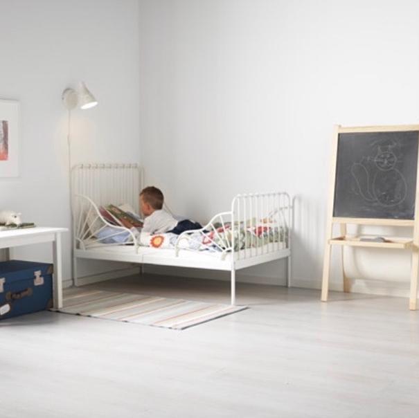 34885483956 Το σκανδιναβικό στιλ είναι τόσο ευπροσάρμοστο που είναι κατάλληλο για κάθε  δωμάτιο, συμπεριλαμβανομένου του νηπιαγωγείου.