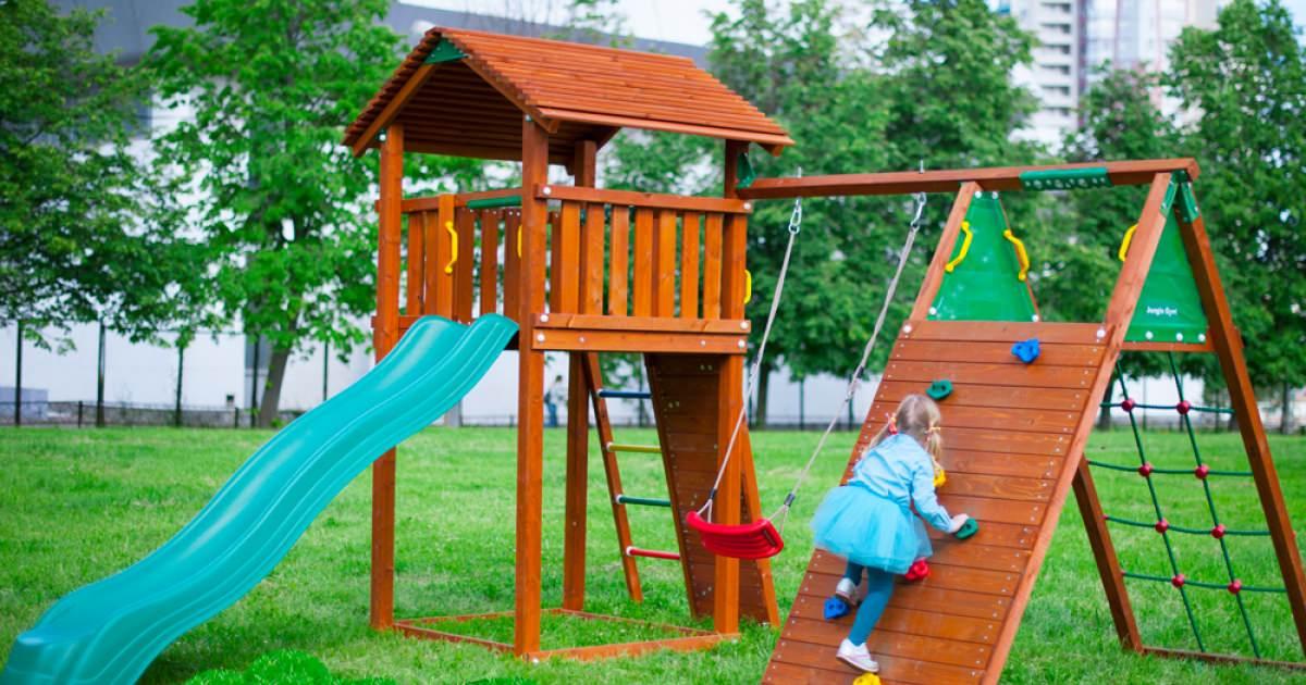 Taman Permainan Kanak Kanak Projek Dan Lukisan Taman Permainan Untuk Kanak Kanak Dan Remaja Untuk Rumah
