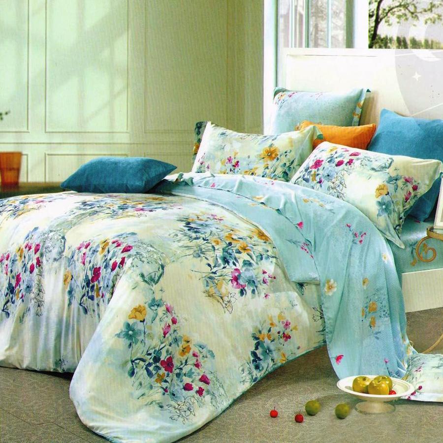 Bedclothes (percale) - yorumlar. Hangi kumaş yatak için daha iyidir 23