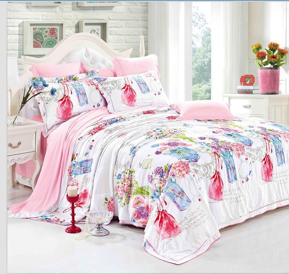 Bedclothes (percale) - yorumlar. Hangi kumaş yatak için daha iyidir 10