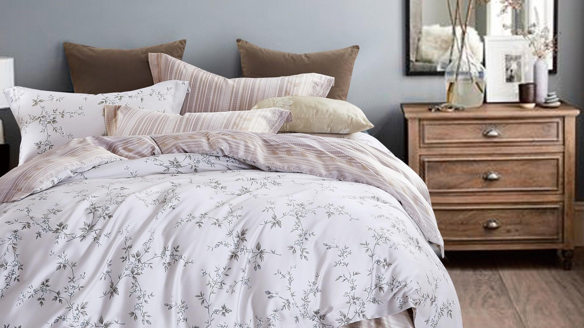Bedclothes (percale) - yorumlar. Hangi kumaş yatak için daha iyidir 49