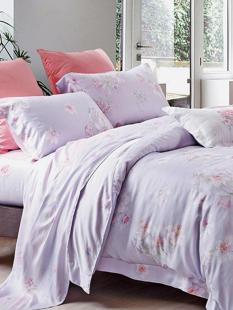 Bedclothes (percale) - yorumlar. Hangi kumaş yatak için daha iyidir 82