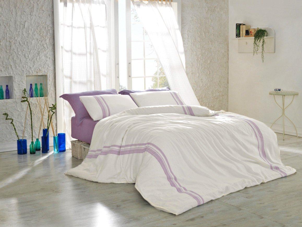 Bedclothes (percale) - yorumlar. Hangi kumaş yatak için daha iyidir 70