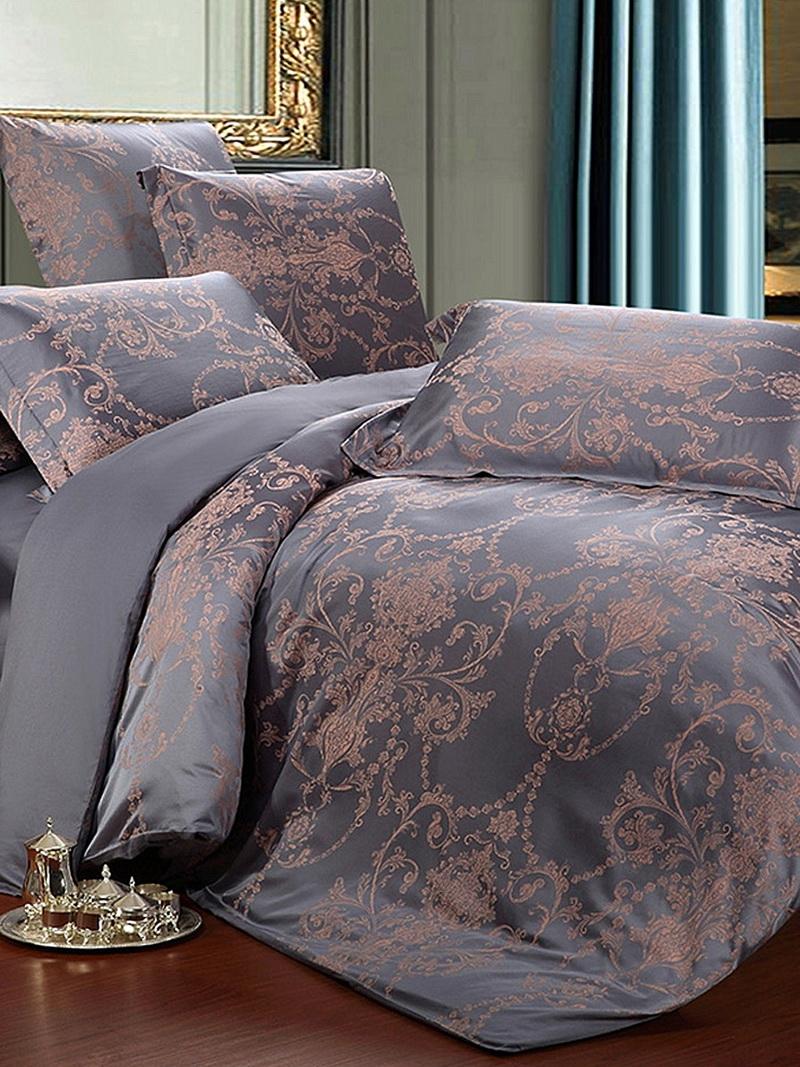 Bedclothes (percale) - yorumlar. Hangi kumaş yatak için daha iyidir 56