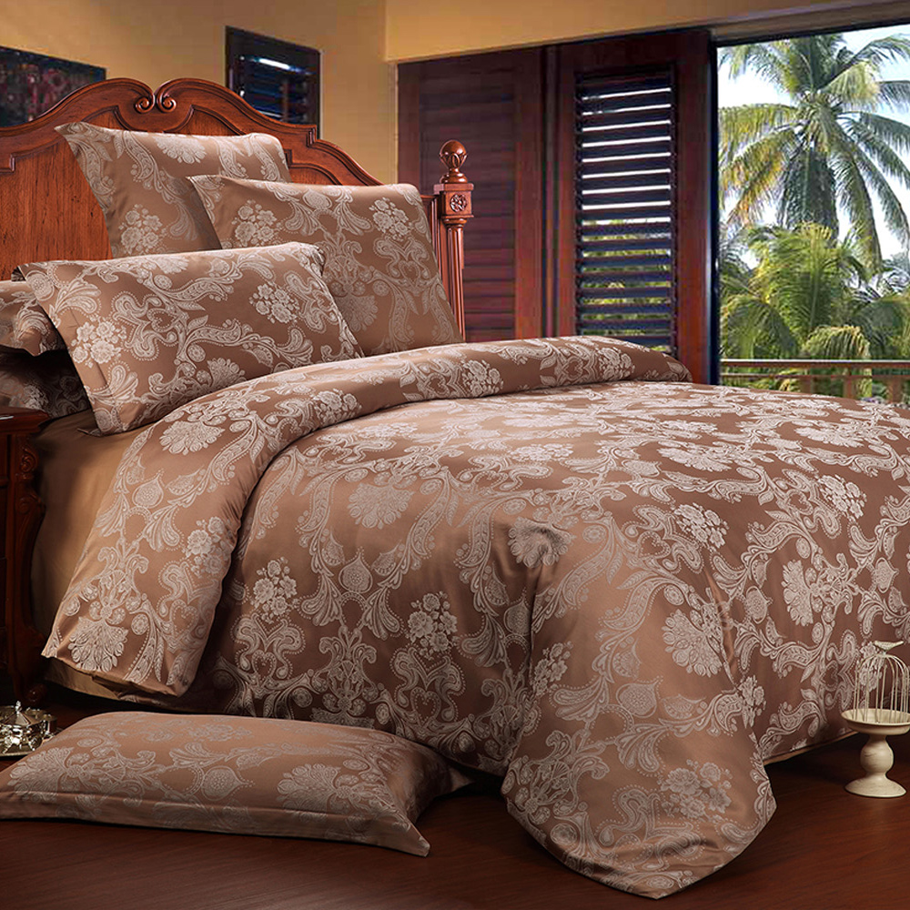 Bedclothes (percale) - yorumlar. Hangi kumaş yatak için daha iyidir 100