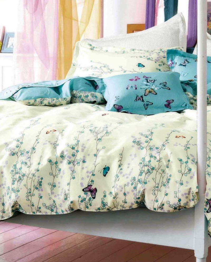 Bedclothes (percale) - yorumlar. Hangi kumaş yatak için daha iyidir 76