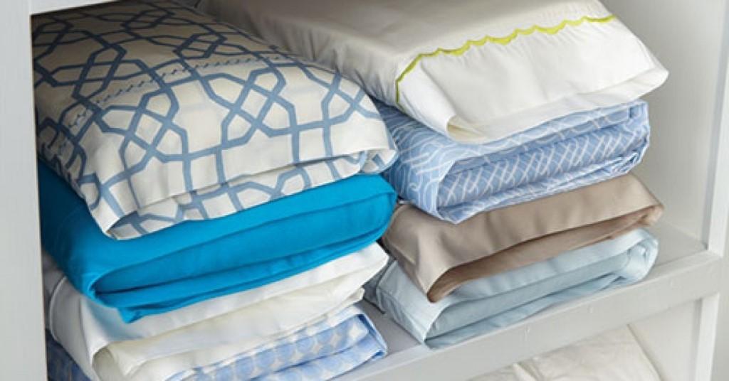 Regeln Für Die Aufbewahrung Von Bettwäsche Wie Lässt Sich Die