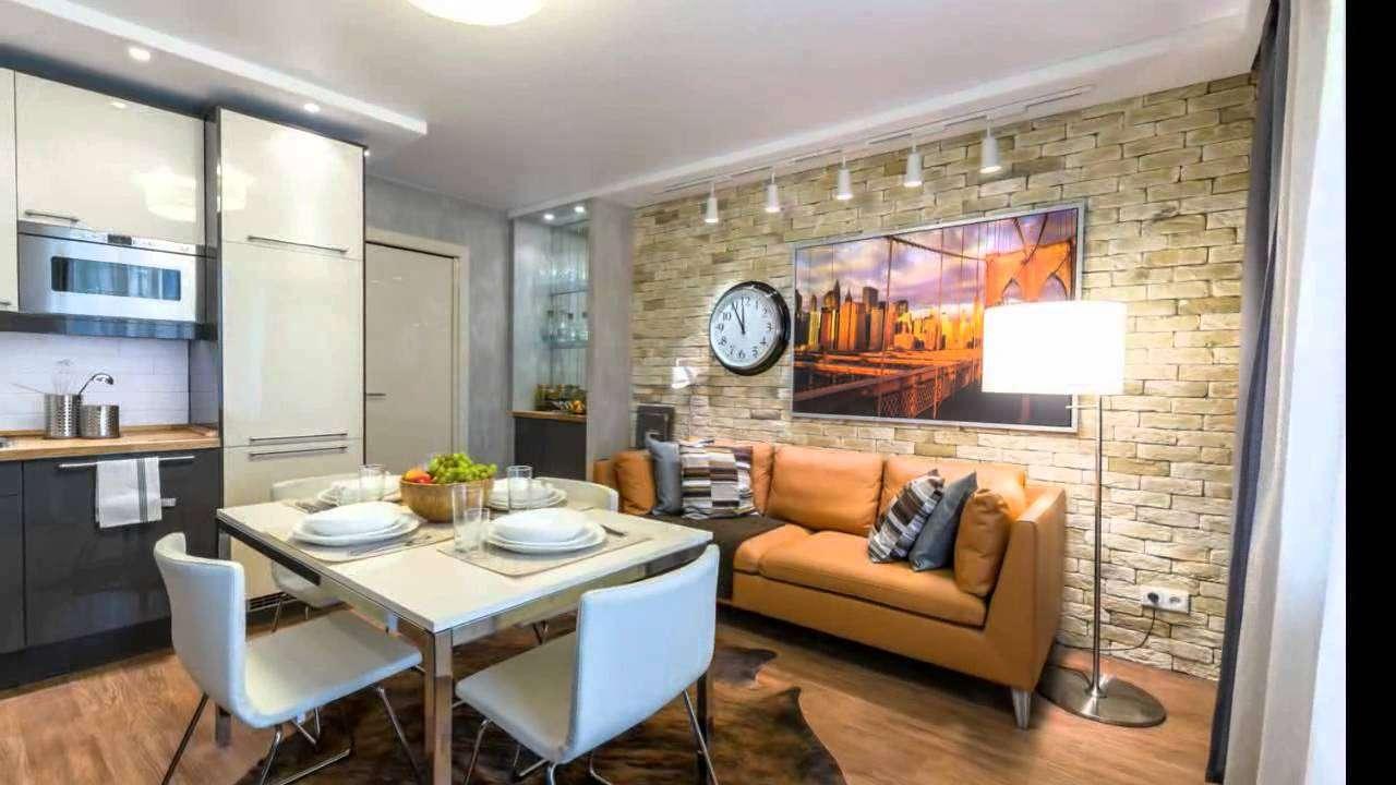 Cucina Con Divano.Cucina Soggiorno Design 12 Metri Quadrati M 50 Foto