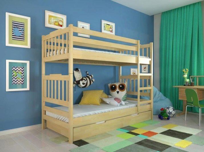 Letto A Castello Con Terzo Letto Estraibile Ikea.Letti Ikea 83 Foto Modelli Estraibili E Pieghevoli Con Cassetti