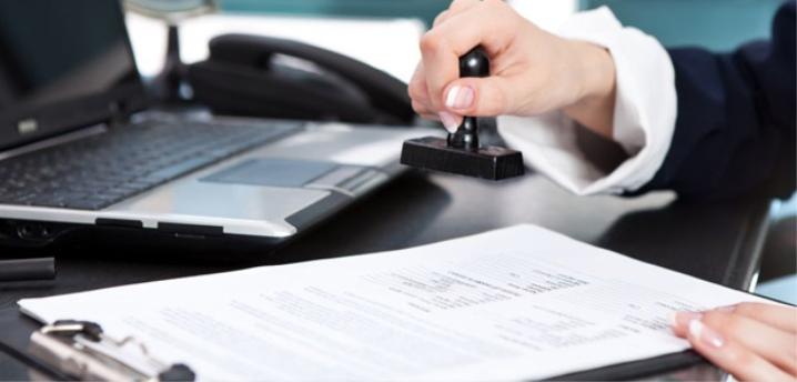 Företagsregistrering