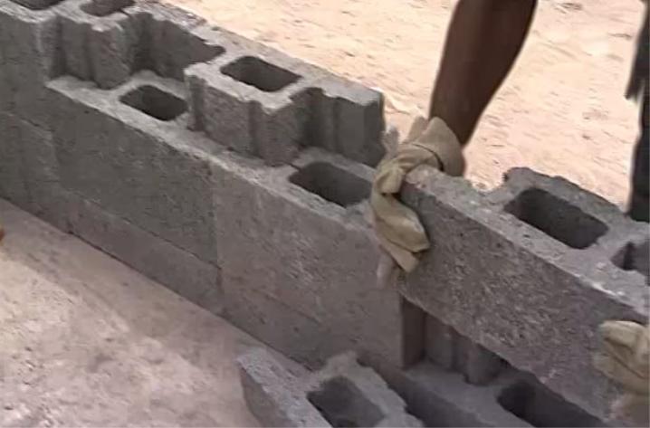 Sparlock system - Lego brick