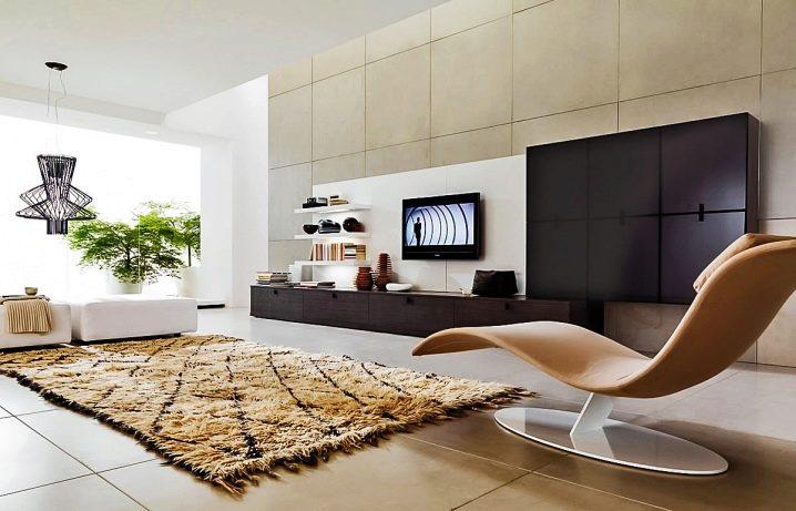High Tech Stil Im Inneren Der Wohnung 75 Fotos Ideen Für