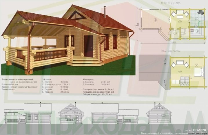 Terraza Lo Que Es Las Características De La Arquitectura