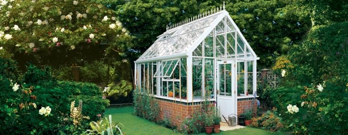 Greenhouses And What Is